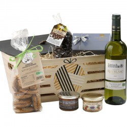 Coffret gourmand Escale